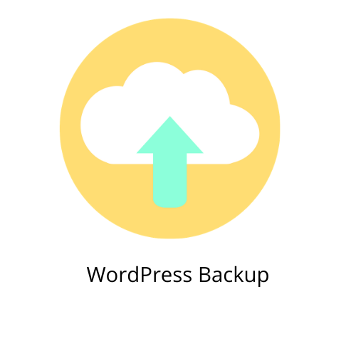 Simple backup script to offload WordPress daily backups to a remote server/storage
